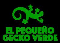 El Pequeño Gecko Verde