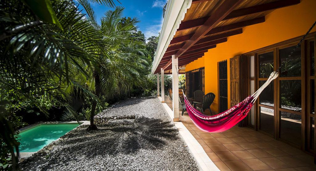 Hotel Samara Costa Rica Villa Caribe